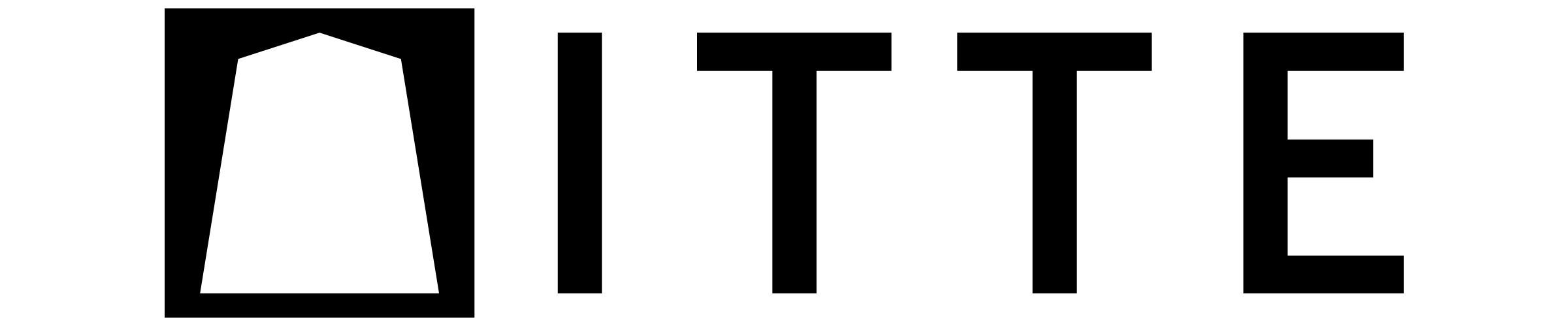ITTEのロゴ画像